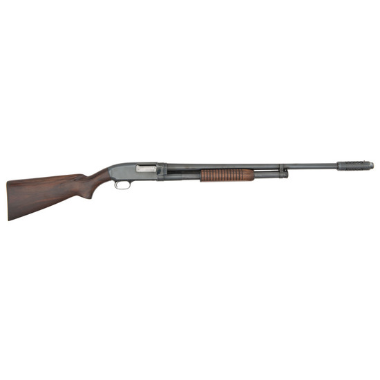 ** Winchester Model 12 Take Down Shotgun with Cutts Compensator