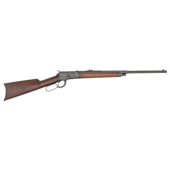 **Winchester Model 1892 Rifle