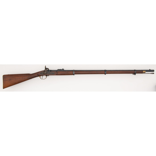 Reproduction 1853 Enfield Rifled-Musket By Parker Hale