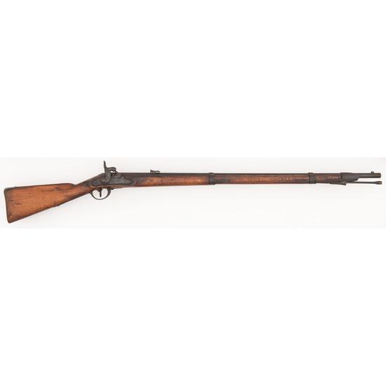 Austrian Model 1854 Type II Rifle Musket