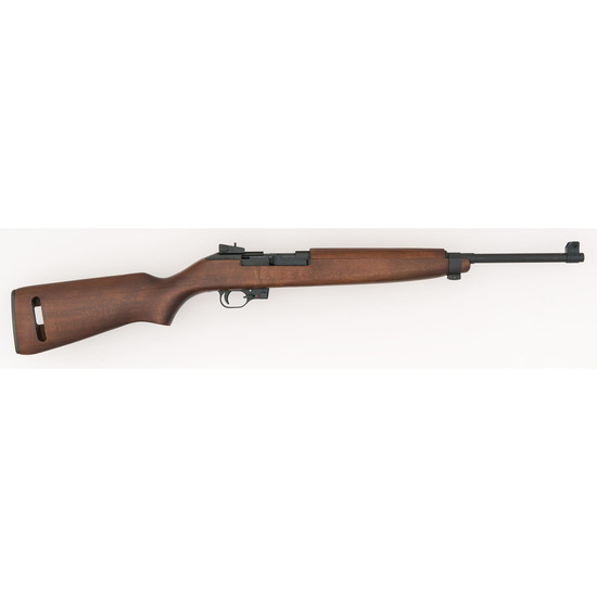 ** Iver Johnson U.S. Carbine