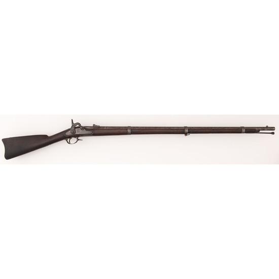 U.S. Model 1861 Trenton Marked Rifle Musket