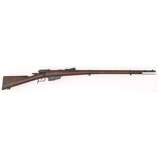 Italian Brescia Vetterli-Vitali M1870/87/15 Rifle