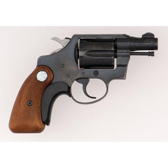 ** Colt Detective Special Revolver