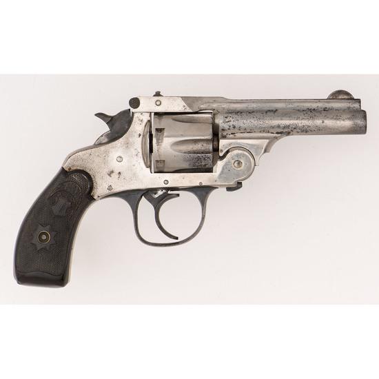 Forehand & Wadsworth Top Break Revolver