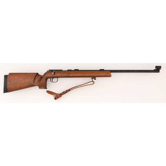 Savage Anschutz Match 64 Target Rifle