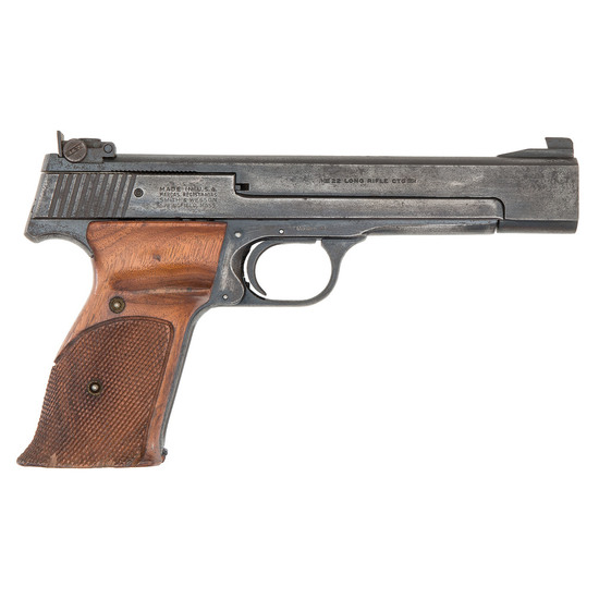 * Smith & Wesson Model 41 Pistol in Factory Box