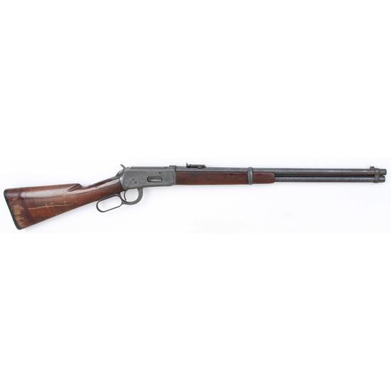 ** Winchester Model 1894 SRC