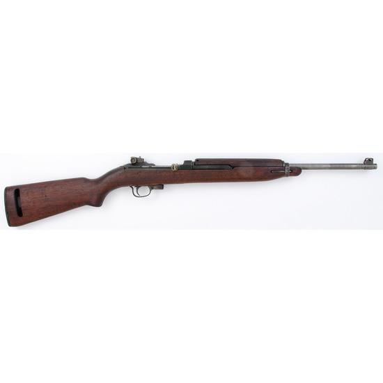 ** WWII U.S. Standard Products M1 Carbine