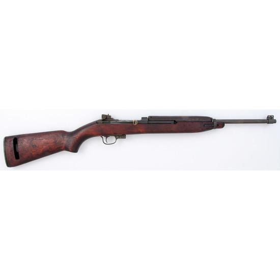 ** U.S. WWII IBM M1 Carbine