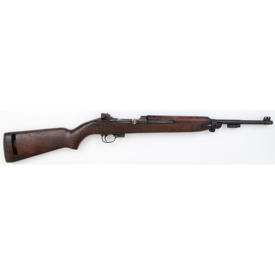 ** U.S. WWII Inland M1 Carbine In Box