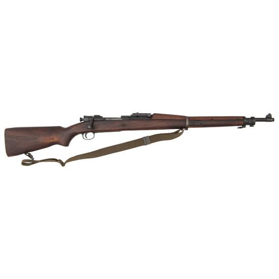 ** Remington Model 1903 Rifle