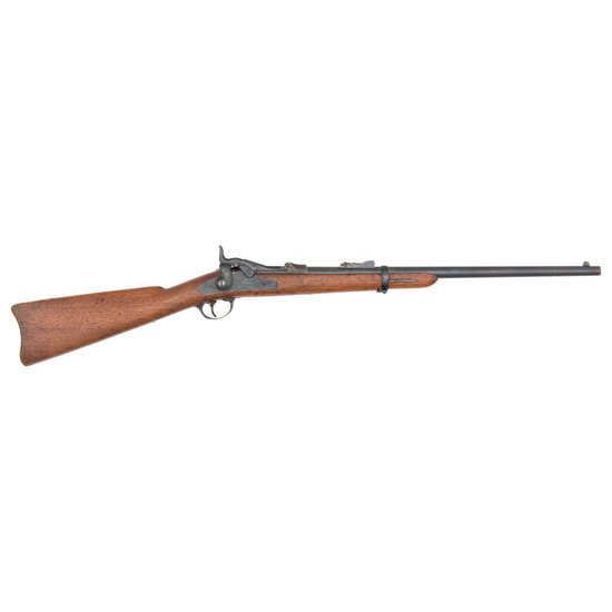 Springfield Model 1877 Trapdoor Carbine