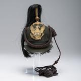 U.S. Model 1891 Enlisted Dress Helmet for Signal Corps