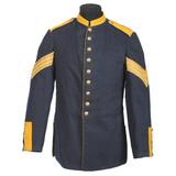 Pattern 1884 Cavalry Sergeant's Dress Coat