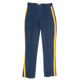 Rare Reinforced Cavalry Lst Sgt Campaign Trousers