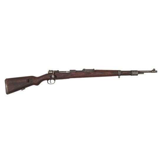 """** German Lübecker """"237"""" K98k Rifle"""