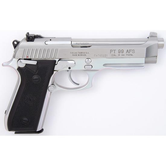 * Taurus PT99 Pistol