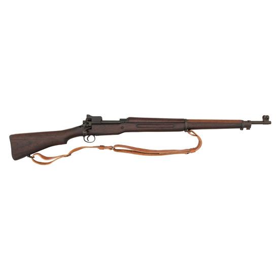 **Remington U.S. Model 1917 Rifle