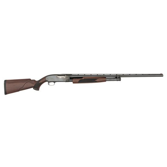 ** Winchester Model 12 Shotgun