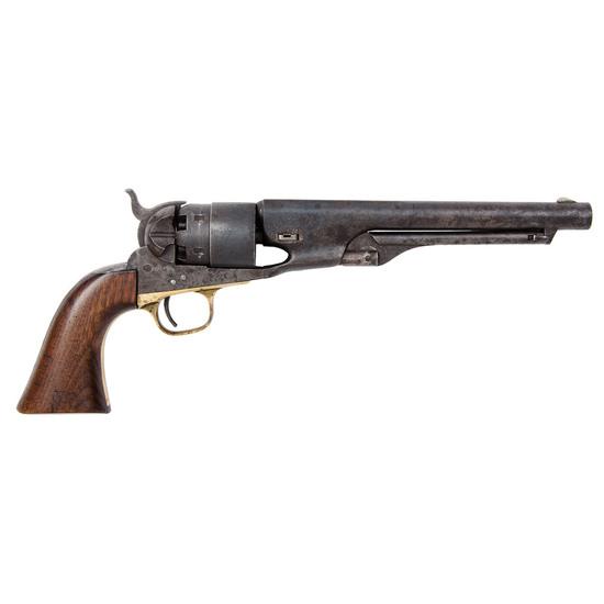 Colt U.S. Model 1860 Army Revolver