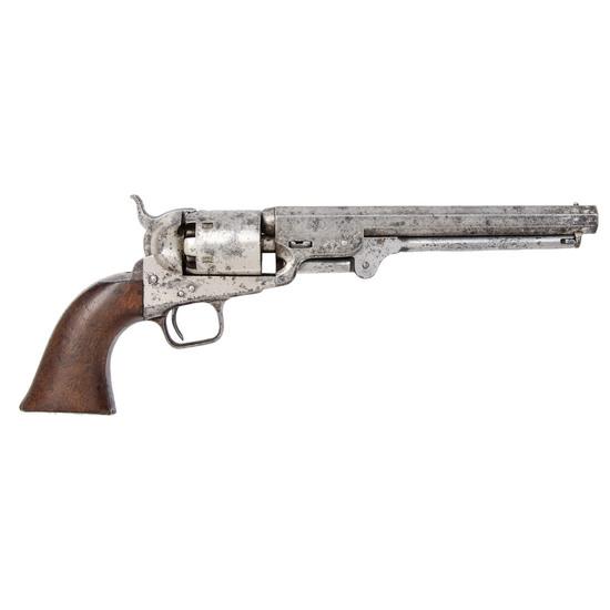Colt U.S. Model 1851 Navy Revolver
