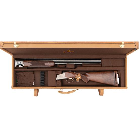 * Browning White Lightning Citori O/U Shotgun in Browning Case