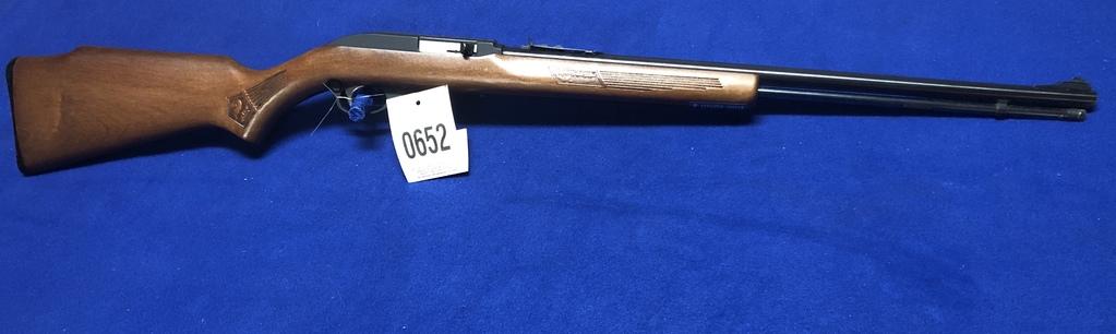 Marlin Glenfield Model 60