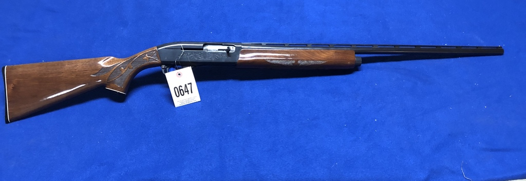 Remington Model 1100LT 20