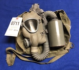 US Army Lightweight service mask
