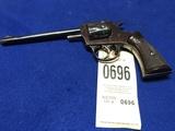 H&R Pistol