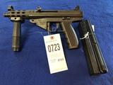 Luger Mod AP9