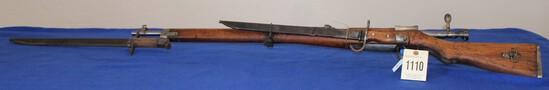 Bayonet Gun