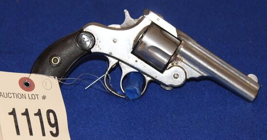 Harrington Richards pistol