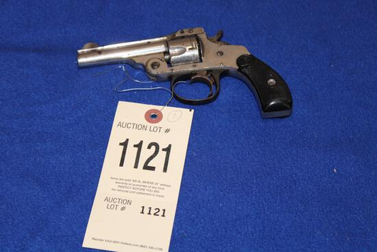 Harrington Richardson Pistol