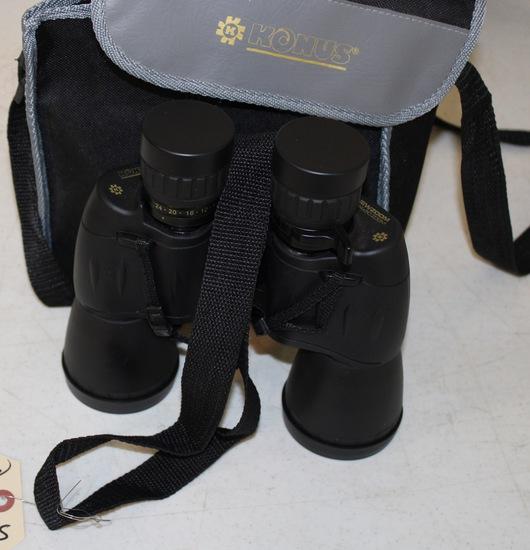 Conus 8-24x50 binoculars