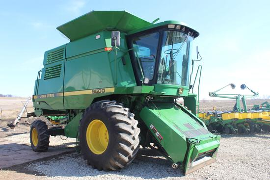 Online Only High Quality Farm Retirement Auction