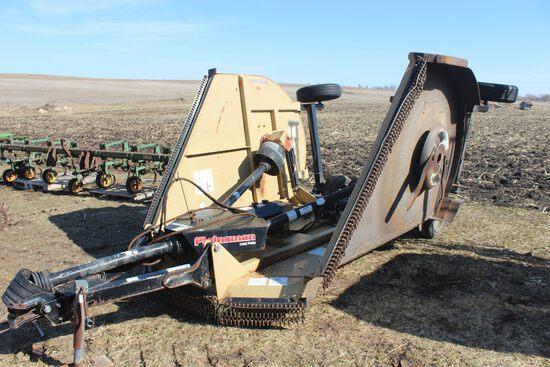Plainsman by Landpride, rotary mower
