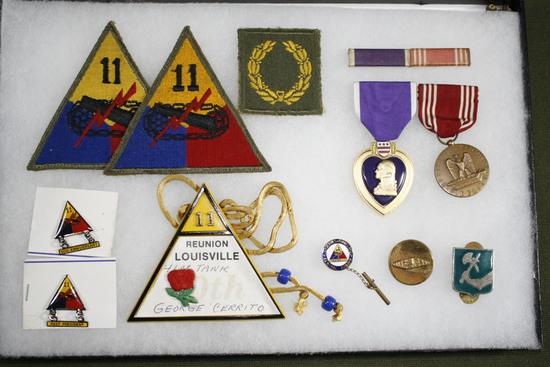 Antiques, Pop Culture & Military Auction