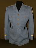 1950's Kansas Highway Patrol tunic/jacket