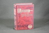 """1882 HC book """"The Ladies of the White House"""""""