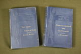 """(2) Volumes of """"Campaign of the Civil War"""""""