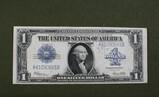1923 Large Size U.S. Silver Certificate