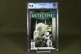 Detective Comics #781/2003 CGC 9.0