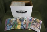 Green Arrow (1984) Series 1-134