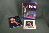 (3) pin-up books 20's - 50's