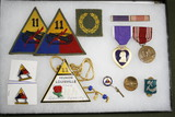 WWII 11th Armored group.