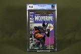 Marvel Comics Presents #1/1988 CGC 9.0