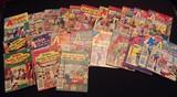 (23) Vintage Archie Archie Andrews Comics Digest