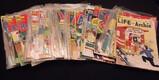 (47) 10-12 cent Archie & Friends Comics